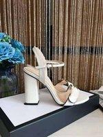 2021 de lujo de tacón alto para mujer 10 cm sandalias de verano playa sexy boda sandy playa zapatos tamaño 34-42