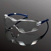 Наружные очки 1 ШТ. Заводская лабораторная работа Безопасность глаз Защитные очки против ударных ветра пылезащищенные очки высокое качество