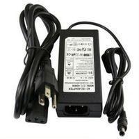 AC 100V 240V Adaptateur de commutation d'alimentation 12V 8A 10A 60W 96W 120W pour LED Light Strip Pilote de moniteur LED + Cordon d'alimentation