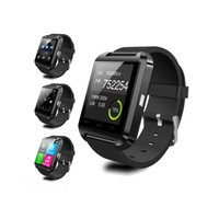 U8 smart watches for i Phone Android Phone WristWatch for Sm...
