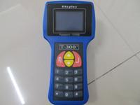 Tüm Arabalar için T-Kod Oto Anahtar Programcı Aracı Maker İspanyolca İngilizce T300 Transponder Kod Okuyucu Pro