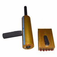 Freeshipping 3D Berufsmetall- / Golddetektor-langer Strecken-Golddiamant-Detektor für Goldsilberne Kupfer-Edelsteine