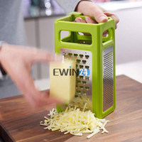 Handy Fries Cutter 4 In 1 Folding Grater Vegetable Fruit Pot...