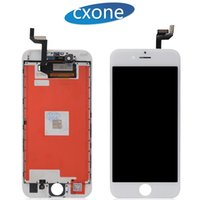 For iPhone 6S LCD Touch Screen Display 4. 7 inch Digitizer Fu...