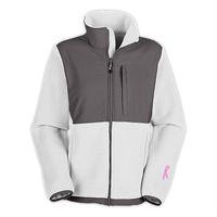 Al por mayor-2015 Nueva marca de invierno Chaquetas de lana Denali de las mujeres Invierno Osito Coat Color 15 Color S-XXL