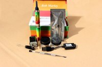 2015 newest bob marley Dry herb vaporizer kit snoop dogg dry...