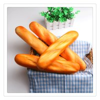 French Baguettes Squishy Jumbo Squishies Phone Straps Cartoo...