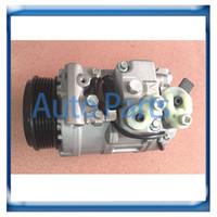 Compresseur ac 7SEU17C pour Mercedes Benz VITO / VIANO (W639) A0032302311 646980 51 746076