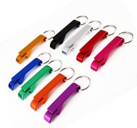 New Men Top Fashion Rushed Multi- function Aluminum Alloy Key...