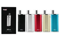 100% authentic Yocan Hive MOD Starter Kit Dry Herb Wax Atomi...