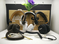 Marshall Major Headset With Mic Great Bass DJ Hi- Fi Headphon...