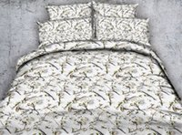 Floral 3D Printed Bedding Sets Twin Full Queen King Cal King...