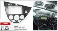 CARAV 11- 546 Top Quality Radio Fascia for FORD Focus 1998- 20...