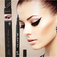 Liquid Eyeliner Black Waterproof Pen Eyeliner liquido Eye Liner Pencil Make Up Beauty Comestics all'ingrosso 0048-20MU
