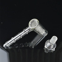 NEW Style Smoking pieps 18. 8mm Joint 6 Arm Tree percs Glass ...