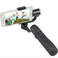 import china goods AFI V3 handheld 3- axis gimbal grip smartp...