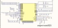 AM335x 개발 보드 설계도 파일 AM335x cortex-A8 TI ARM AM335x 설계도 파일