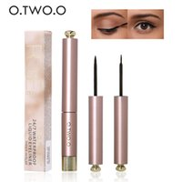 O. TWO. O Brand Eye Liner Makeup Pencil Quick Dry Long Lasting...