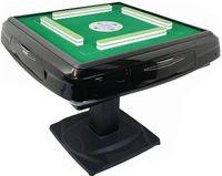 2021 Direktverkauf Top Mode Kunststoff Automobil Mahjong Tisch Mahjong Set Schachspiel Schachuhr Ajedrez Automatische Mahjong-Tabelle