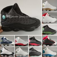 Wholesale Famous Trainers Cheap NEW Retro 13 XIII Retros 13s...