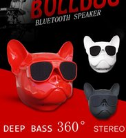 New Mini Bluetooth Speaker Jarre Aero Bull Nano Dog Wireless...