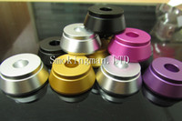 Hot Aluminum Base Metal Holder Clearomizer Base Atomizer Sta...