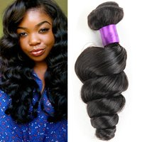 Peruvian Human Hair Weave Bella Dream Hair 6A Brazilian Loos...