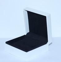 حار الأزياء والمجوهرات مجموعة مربع يناسب ل باندورا نمط سحر الخرزة المعلقات مجموعات مربع تغليف المجوهرات