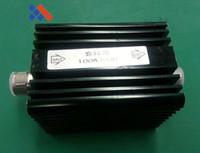 عالية الطاقة rf المخفف n الذكور إلى n الإناث 100 واط / DC-3G-XDB (X: 30DB) المصارف الحرارة شحن مجاني
