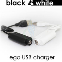 USB ego Charger electronic cigarette Charger with IC protect...