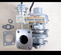 RHF3 CK40 1G491-17011 1G491-17012 1G491-17010 1G491 17011 Kubota Ekskavatör PC56-7 Bobcat Traktör 4D87 Için Turbo Turbo V2403-M-T-Z3B