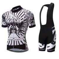 Crossrider New 2017 funny cycling jersey Retro bike short SE...
