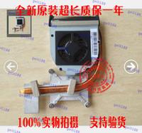 489126-001 Enfriador de CPU para HP G50 G60 CQ50 CQ60 G70 disipador térmico de enfriamiento de portátil con ventilador