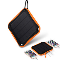 Original Window solar charger with LED flashlight five- Anti ...