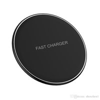 GY- 68 Wireless Charger Metal Shell Wireless Fast Charger for...