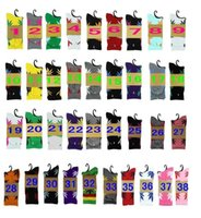 40 colors High Crew Skateboard hiphop socks Leaf Maple Leave...