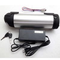 Botella de agua de alta calidad estilo 36 voltios 500w 15ah baterías de bicicleta eléctrica 36v 15ah batería de li-ion