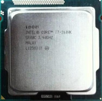 Intel Core i7 2600K I7 2600K 8M 3. 4G 95W Quad Core Processor...