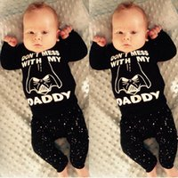 Newborn Baby Boys Girl Clothing Fall Winter Boutique Clothes...