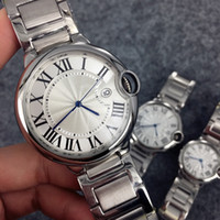 Classic Fashion Clock Women man Watch with date Luxury wrist...