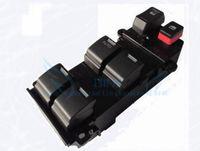 Nouveau commutateur de contrôle principal de la fenêtre d'alimentation OEM 35750-SNV-H51 pour 2005-2011 Honda Civic Gauche
