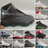 Cheap NEW Retro 13 XIII mens Basketball Shoes sneakers women...