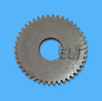 Spur Gear Planetary Gear TZ264B1107-00 for Final Drive Reducer Travel Device Gearbox Fit PC120-6 PC100-6