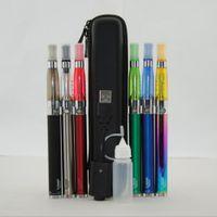 Vision Spinner Starter kits Ecigs eGo twist 650 900 1100 1300 mah batería Ecigarette CE4 CE5 Vaporizador Atomizer vape kit de estuches de plumas