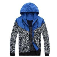 2017 Brand Men Jacket Coat Women Sweatshirt Hoodie Long Slee...