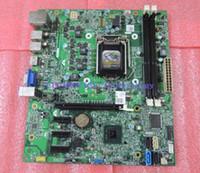 Доска промышленного оборудования для системной платы GDG8Y MIH61R MB 10097-1 системы INS 620 ,S1155, H61 работы совершенной