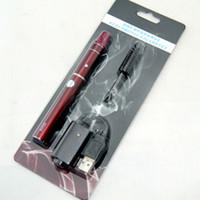 EVOD Mini AGO G5 Kuru ot Buharlaştırıcı Blister Paketleri kiti Elektronik Sigaralar eGo Evod pil başlangıç kitleri ecigarette mini önce g5 vape kalemler