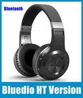 New Arrival Headphones Bluedio HT Version 4. 1 Bluetooth Wire...