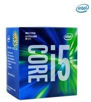Intel Core 7 series I5 7400 I5- 7400 Boxed processor CPU LGA ...