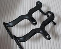 Road Bike bend the T700 high modulus carbon fiber road handlebar integrated handle bend bar 28.6mm bicycle parts
